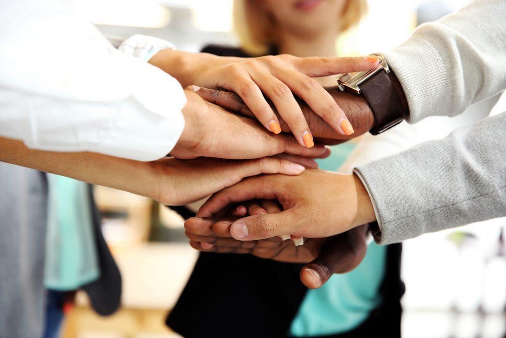 Startup Way Internacional - Equipe Doze (RealMedic) - Experiência de montagem de equipes
