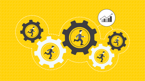 Formação de Equipes Equipe 5 – Startup Way Internacional
